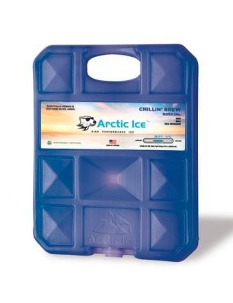 Artic Ice Cooler Pack Review