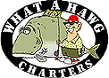 What A Hawg Charters Fort Myers, FL Logo
