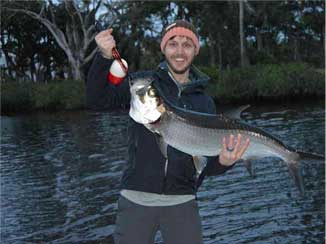 Fort Myers Tarpon Fishing Charters - Tarpon Fishing Guides